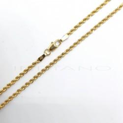 Cordon Oro Fino 40 cmP002000410