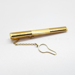 Pisacorbatas Oro Mate y BrilloP005504659