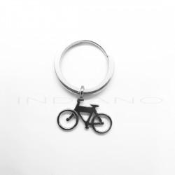Llavero Plata BicicletaP024800148