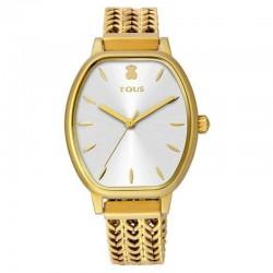Reloj Tous Osier Chapado100350410