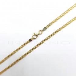 Gargantilla Oro Bismark 3 mmP005505897