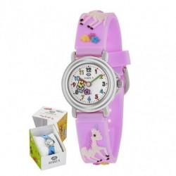 Reloj Marea Infantil Analógico UnicorniosB37008/26