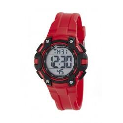 Reloj Marea Digital RojoB40197/2