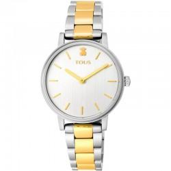 Reloj Tous Rond Straight100350475