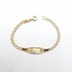 Esclava Oro Eslabón HungaraP026800004