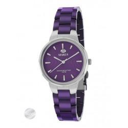 Reloj Marea Acero MoradoB54168/3