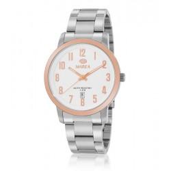 Reloj Marea Acero BicolorB54170/3
