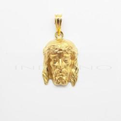 Cabeza de Cristo Relieve HuecaP010300043