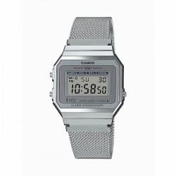 Reloj Casio Digital Retro MallaA700WEM-7AEF