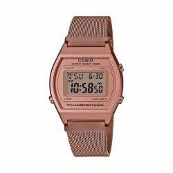 Reloj Casio Digital Rose MallaB640WMR-5AEF