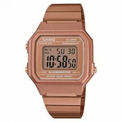 Reloj Casio Digital Retro VintageB650WC-5AEF