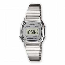 Reloj Casio Digital Retro MiniLA670WEA-7EF