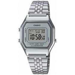 Reloj Casio Digital RetroLA680WEA-7EF
