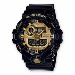 Reloj Casio G-ShockGA-710GB-1AER