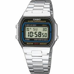 Reloj Casio Digital RetroA164WA-1VES