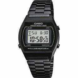 Reloj Casio Digital Retro NegroB640WB-1AEF