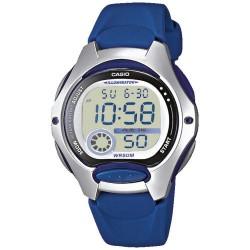 Reloj Casio Digital AzulLW-200-2AVEG