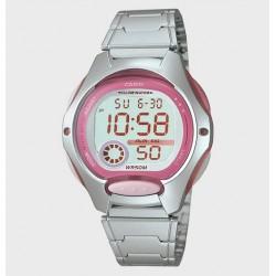 Reloj Casio Digital RosaLW-200D-4AVEG