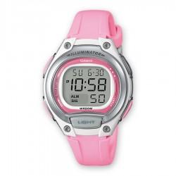 Reloj Casio Digital RosaLW-203-4AVEF