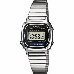 Reloj Casio Digital VintageLA670WEA-1EF