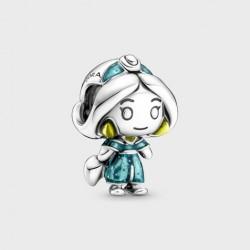 Charm Pandora Jasmine de Aladdin de Disney799507C01