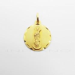 Medalla Oro Virgen de la AlmudenaP010300115