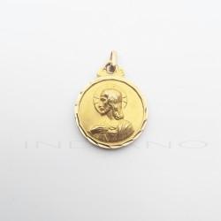 Medalla Oro EscapularioP005505198