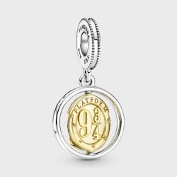 Charm Pandora Colgante Giratorio Hedwig de Harry Potter760035C00