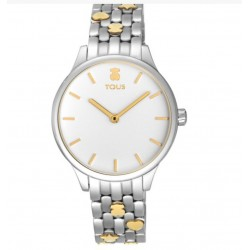 Reloj Tous Mini IP dorado100350650