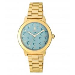 Reloj Tous Glazed IP dorado100350635