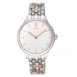 Reloj Mini Icon Bicolor Rosado100350655