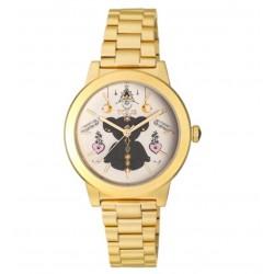 Reloj Tous Magic Time IP dorado100350705