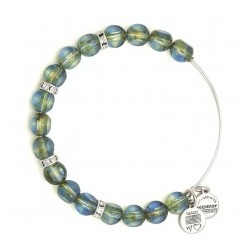 Pulsera Alex And Ani Liquen