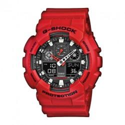 Reloj Casio G-ShockGA-100B-4AER