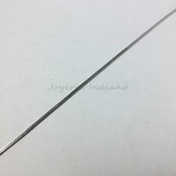 Cadena Oro Blanco VenecianaP011000236