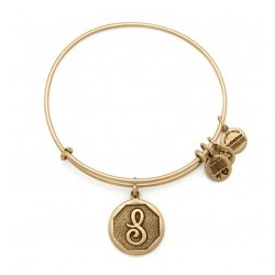 Pulsera Alex And Ani INICIAL S
