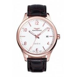 Reloj Suizo Sandoz81365-85