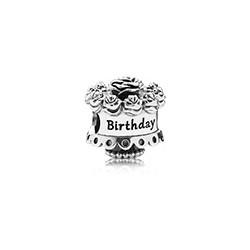 Charm Pandora Cumpleaños Feliz