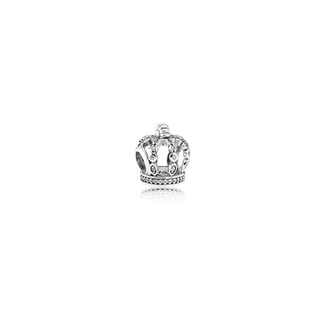 Charm Pandora Corona de Cuento de Hadas