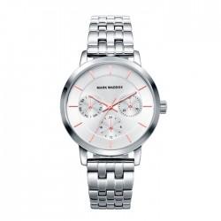 Reloj Mark Maddox Trendy SilverMM7015-17