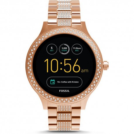 Reoj Fossil Smartwatch Q Venture