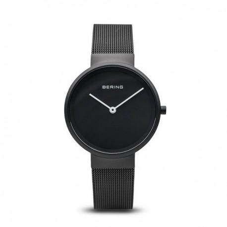 Reloj Bering Black Matt