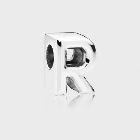 Charm Pandora Letra R