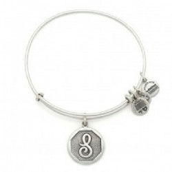Pulsera Alex And Ani Inicial SA13EB14SS
