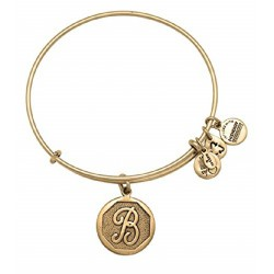 Pulsera Alex And Ani Incial BA13EB14RG