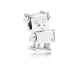 Charm Pandora Bobby Bot
