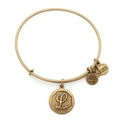 Pulsera Alex And Ani INICIAL L