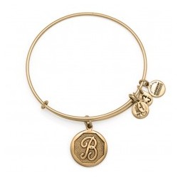 Pulsera Alex And Ani Inicial B