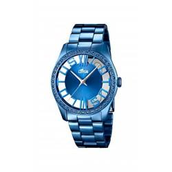 Reloj Lotus Trendy Azul