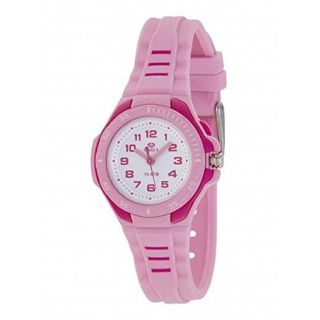 Reloj Marea Digital Rosa